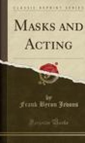 Masks and Acting