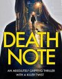 Death Note (Detective Ruby Preston, #1)