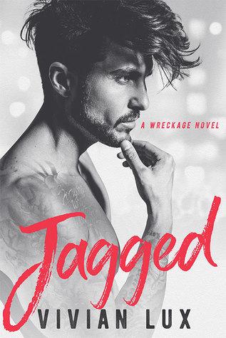 JAGGED: A Rockstar Romance