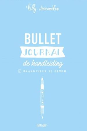 read online Bullet Journal - De Handleiding