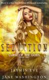 Seduction (Curse of the Gods, #3)