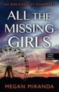 Download All the Missing Girls (Wheeler Press Large Print) books