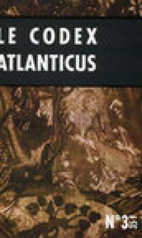 Le Codex Atlanticus 3