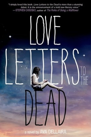 Reading books Love Letters to the Dead