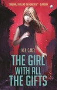 Download The Girl with All the Gifts books