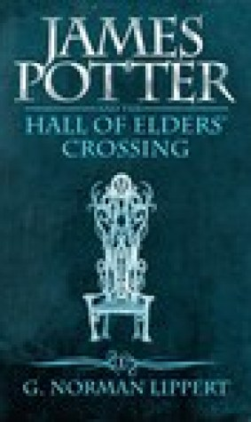 James Potter and the Hall of Elders' Crossing (James Potter, #1)