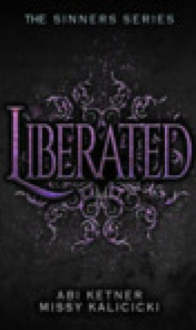 Liberated (Sinners #3)