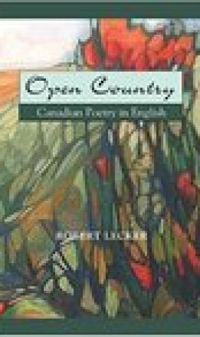 Open Country: Canadian Poetry in English