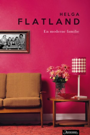 Reading books En moderne familie