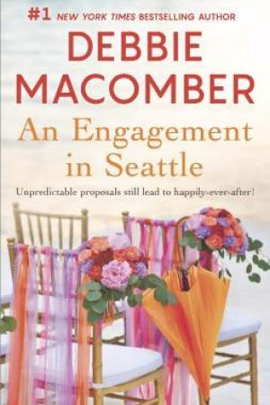 Reading books An Engagement in Seattle: Groom Wanted\Bride Wanted