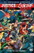 Download Justice League vs. Suicide Squad pdf / epub books