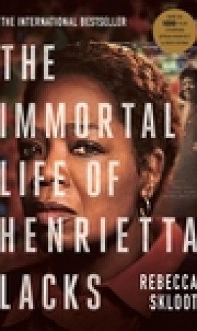 The Immortal Life of Henrietta Lacks: TV Tie-In