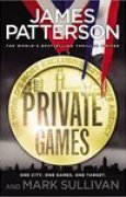Download Private Games (Private #3) books