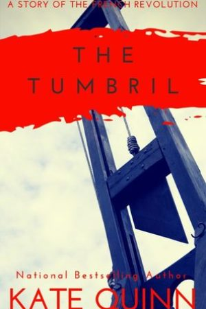 Reading books The Tumbril: A Story of the French Revolution