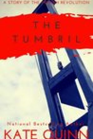 read online The Tumbril: A Story of the French Revolution