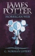 Download James Potter and the Morrigan Web (James Potter, #4) books
