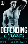 Defending Hearts (Atlanta Skyline, #2)