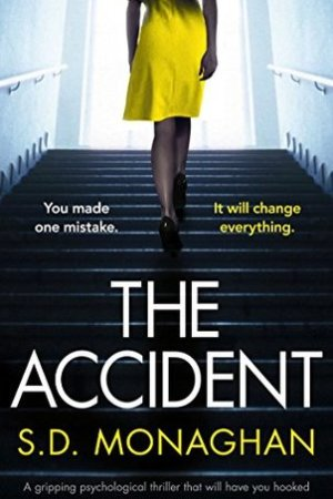 Reading books The Accident