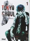 Tokyo Ghoul, tome 1 (Tokyo Ghoul, #1)