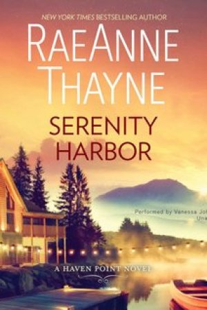 Serenity Harbor (Haven Point #6)