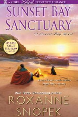 read online Sunset Bay Sanctuary (Sunset Bay #1)