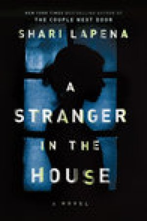 read online A Stranger in the House