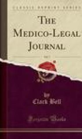 The Medico-Legal Journal, Vol. 7