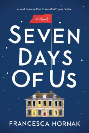 Reading books Seven Days of Us