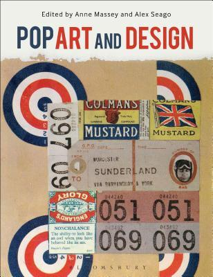 Pop Art and Design
