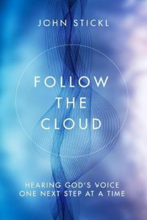 Reading books Follow the Cloud: Hearing God's Voice One Next Step at a Time