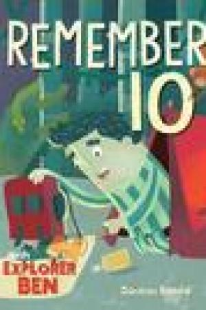 read online Remember 10 With Explorer Ben