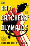 The Rat Catchers' Olympics (Dr. Siri Paiboun #12)