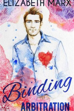 Reading books Binding Arbitration (Chicago Sports Romance #2)