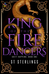 King of the Fire Dancers (Shift Happens, #1)