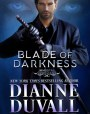 Blade of Darkness (Immortal Guardians, #7)