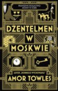 Download Dentelmen w Moskwie books