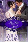 My Fair Lord (Once Upon a Bride, #1)