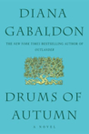 read online Drums of Autumn (Outlander, #4)