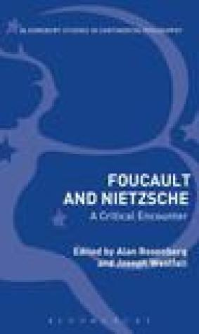 Foucault and Nietzsche: A Critical Encounter