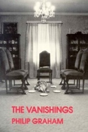 Reading books The Vanishings