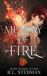 A Memory of Fire (SoulNecklace Stories #3)