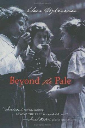 Reading books Beyond the Pale