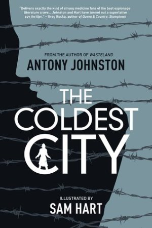 read online The Coldest City