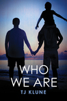 Download Who We Are (Bear, Otter, and the Kid, #2)