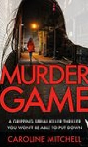 Murder Game (Detective Ruby Preston, #3)
