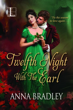 Reading books Twelfth Night with the Earl (The Sutherland Sisters, #3)