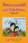 Download Contes et Lgendes des Arts Martiaux Vietnamiens : Tome 2 books