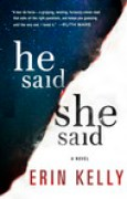Download He Said/She Said books