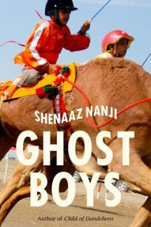 read online Ghost Boys