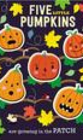 Board Book Five Little Pumpkins